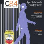Portada revista C84