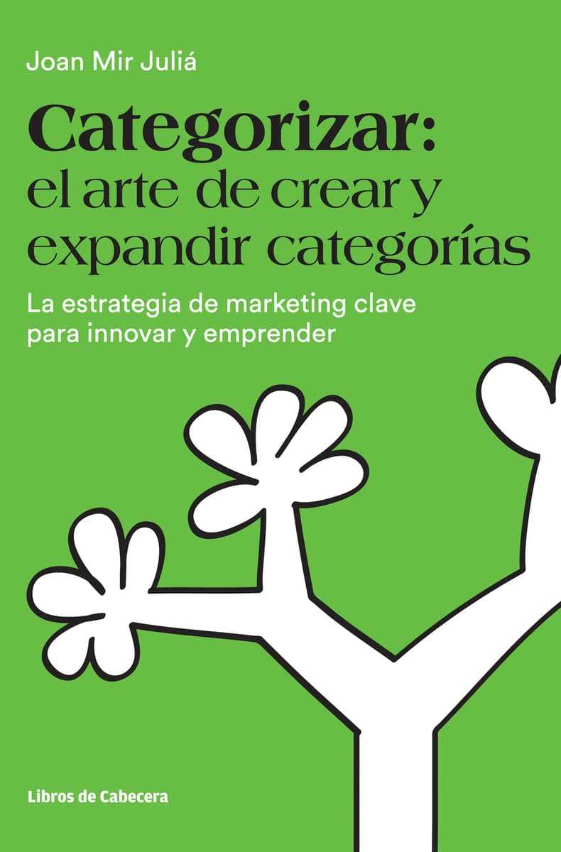 categorizar: el arte de expandir categorias