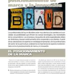 Artículo de Joan Mir en la revista Puericultura Market