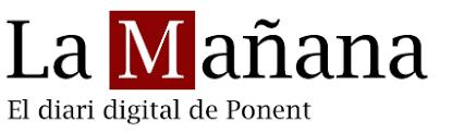 artículo sobre FOCO de Joan Mir en la mañana