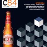 Artículo de Joan Mir en la revista C84